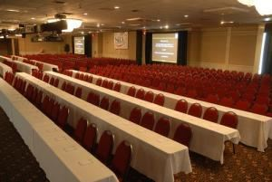 Presidential Break Package, Ramada Plaza & Bordeaux Convention Center Fayetteville Fort Bragg Area, Fayetteville