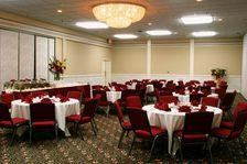 Lunch Buffet Package, Ramada Plaza & Bordeaux Convention Center Fayetteville Fort Bragg Area, Fayetteville