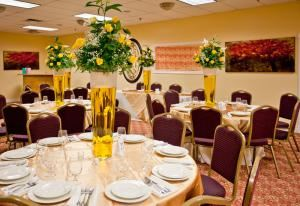 Flagler Suite Weekday, West Palm Beach Event Hall, West Palm Beach