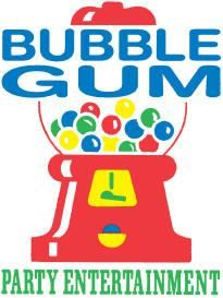 Bubble Gum Party Entertainment