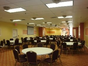 Flagler Poinciana Suite, West Palm Beach Event Hall, West Palm Beach