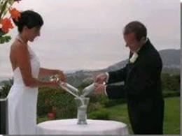 Sand Unity Ceremony Package $325 Special - Book by 10/22, Simple To Elegant Weddings, Sarasota