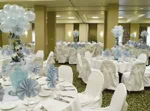 Gateway Ballroom, Holiday Inn, Diamond Bar
