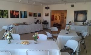 Matrix Fine Art/Event and Dance Space