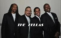 LIVE MUSIC PACKAGE, THE FELLAS, New York — THE FELLAS