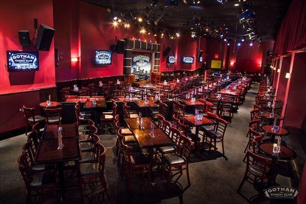 01 марта 2011 года в калуге открылось шестое заведения сети тематических кафе comedy cafe