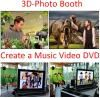 3D-PhotoBooth or Create a Music Video - Houston