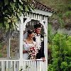 Merry Maui Weddings & Vacations, Kihei — Beautiful, romantic, cool mountain gazebo weddings from $295; with digital edited video on DVD - only $595 + tax. Amazing!