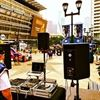 DJ C·Spin--In The Mix Pro, Grand Prairie — 2014 Dallas Mavs-Spurs NBA playoff pre-game event!