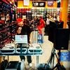 DJ C·Spin--In The Mix Pro, Grand Prairie — LIDS Event at Arlington Parks Mall for Scratch Events!