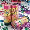 Miami Sparklers, Miami — Confetti & Streamer Poppers great for any event to make it more festive.