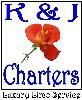 K & J Charters