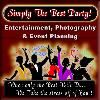 Simply The Best Party! - Photography