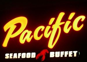 Pacific Seafood Buffet