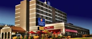 Best Western Soldiers Field Tower & Suites by Rochester