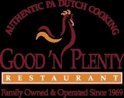 Good 'N Plenty Restaurant