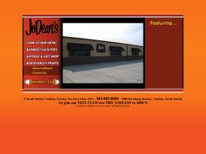Jodean's Steakhouse And Lounge
