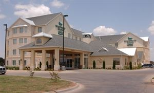 Homewood Suites By Hilton - Wichita Falls