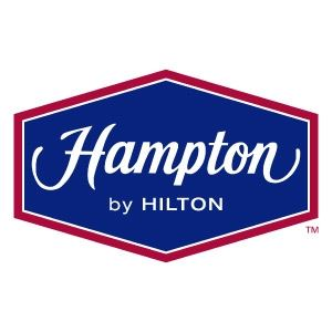 Hampton Inn and Suites Jamestown