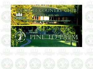 Detroit Country Club