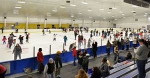 Cyr Skating Arena