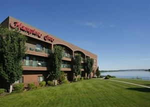 Hampton Inn Richland/ Tri-Cities