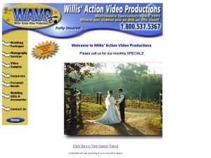 Willis' Action Video Productions