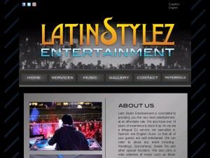 Latin Stylez Entertainment