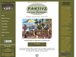 Panjive Steel Drum Band