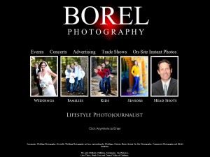 Borel Photography Studios