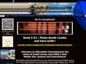 Affordable Entertainment DJ's
