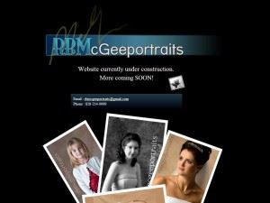 Photo Imaging Company/rbmcgeeportraits