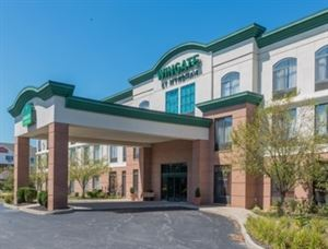 Wingate by Wyndham Plainfield Indiana