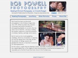 Rob Powell Photography