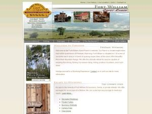 Fort William Guest Ranch