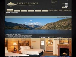 Lakeside Lodge Resort & Marina