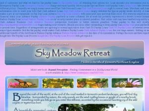 Sky Meadow Retreat