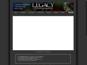 Legacy High Definition Videography