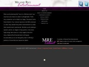 MRE/Melanie Rice Entertainment