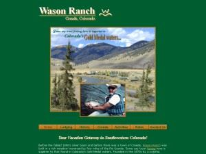 Wason Ranch
