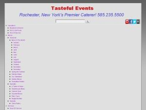 Tasteful Events Incorporated