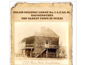 Milam Masonic Lodge