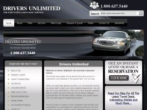 Drivers Unlimited, Inc.