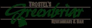 Trostel Greenbriar Restaurant & Bar