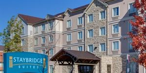 Staybridge Suites Mississauga - Toronto