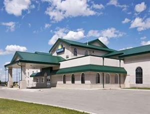 Days Inn & Suites - Winkler