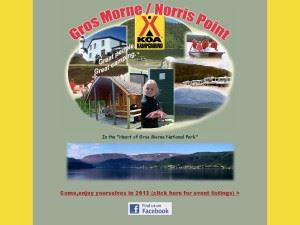Gros Morne/Norris Point KOA