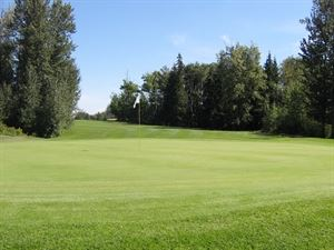 Westlock Golf Club