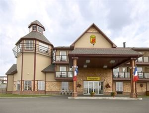 Super 8 Motel - Caraquet
