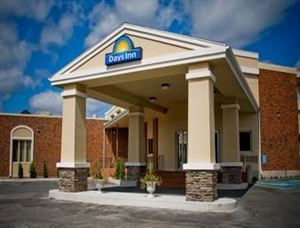 Days Inn and Conference Center Bridgewater